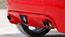 Fiat 500 Ferrari Dealers Edition by Pogea Racing 30.06.2010
