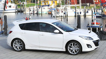 2010 Mazda3 MPS / 2010 Mazdaspeed3