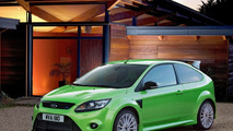 Ford Focus RS - In Depth