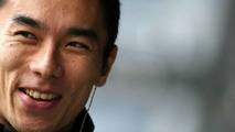 Sato in running for Renault seat - report