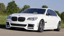 BMW 760Li technology concept by Lumma and Shaston SA 28.07.2010