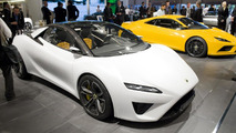 Lotus to develop their own engines