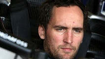 Montagny hints no F1 seat for 2010