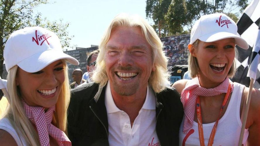 Bridgestone blows cover on Virgin's F1 recycling spin