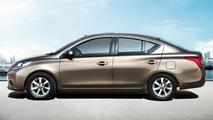 Nissan reveals new global sedan at China International Auto Show
