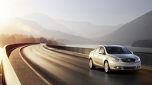 2012 Buick Verano - 1.6.2011