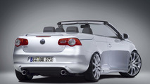 B&B Volkswagen Eos with 500HP