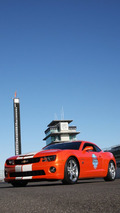 2010 Chevrolet Camaro Indianapolis 500 Pace Car Limited Edition 07.04.2010