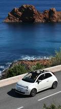 Fiat 500C in Depth