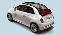 Fiat 500C Revealed