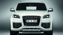 Audi Q7 V12 TDI Production Version Details Released