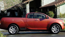 2004 Kia KCV4 Mojave concept
