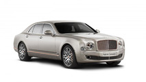 Bentley Hybrid Concept officially unveiled in Beijing