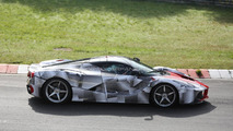 LaFerrari engine hits the dyno to create powerful soundtrack [video]