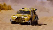 Peugeot returning to Dakar next year - report