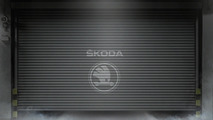 "Skoda teases ""something big"", likely the new SUV"