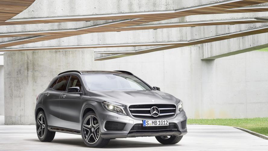 Vendas globais: Mercedes está com as mãos na liderança entre marcas premium