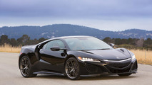 2017 Acura NSX priced from $156,000, tops out at $205,700
