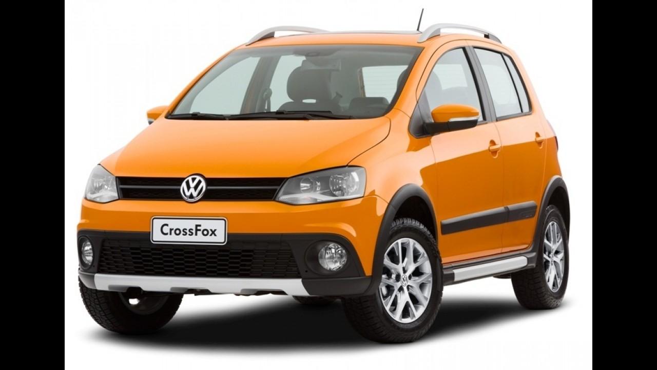 Conheça os automóveis mais vendidos no Brasil em julho de 2012