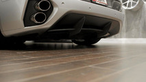 Ferrari California 3S Silver Carbon Fiber by DMC (high-res) 21.11.2011