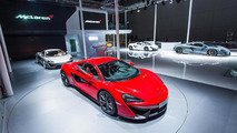 McLaren promises it will remain an independent automaker