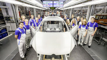 Apprentice designed Volkswagen Golf GTI headed to Wörthersee