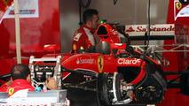 China could leave Ferrari cold in Merc battle
