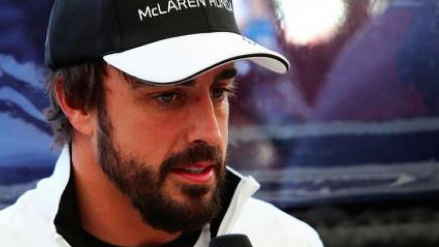 Alonso could also miss Malaysia