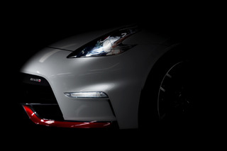 2015 Nissan 370Z Nismo Teased Ahead of ZDAYZ