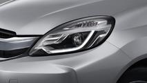 2016 Honda Brio facelift