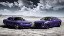 Dodge goes Plum Crazy with retro color for the 2016 Charger & Challenger