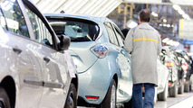 2016 - Année brillante pour le marché automobile français!