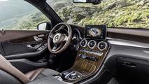 2016 Mercedes GLC