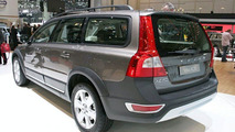 All New Volvo XC70 Debut at Geneva
