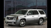 Cadillac Escalade Sport
