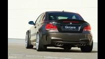 G-Power BMW G1 V8 Hurricane