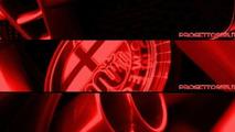 Official Teaser Shots of Alfa Romeo  'Junior'
