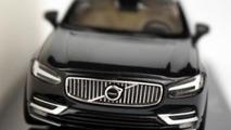 Volvo V90 2018 scale model