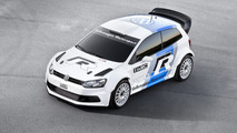 VW likely to produce Polo R based on WRC car for 2013 - report