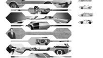 Fiat XXX render by Idecore