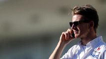 Hulkenberg 'our choice' for Lotus in 2014 - Boullier