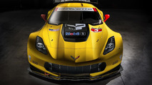 Pratt & Miller highlights the development and construction of the Corvette C7.R [video]