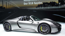 Porsche 918 Spyder has the potential to be even quicker on the 'Ring [video]
