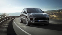 Porsche seriously considering Macan S E-Hybrid, rules out three-door version