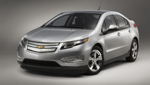 Next-generation Chevrolet Volt to have significantly improved electric-only range
