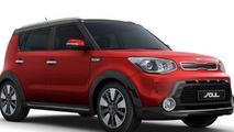 2014 Euro-spec Kia Soul and facelifted Optima confirmed for IAA