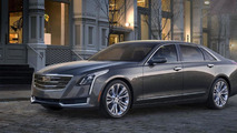 Cadillac working on at least nine new or redesigned models