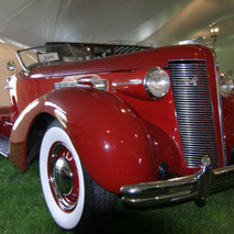 7 Events to Attend When Banned from a Concours