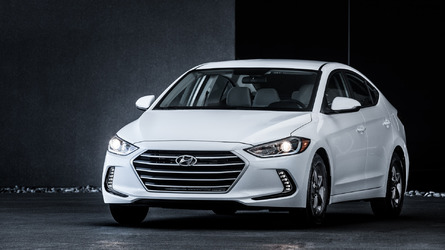 Hyundai prices extra efficient Elantra Eco from $20,650