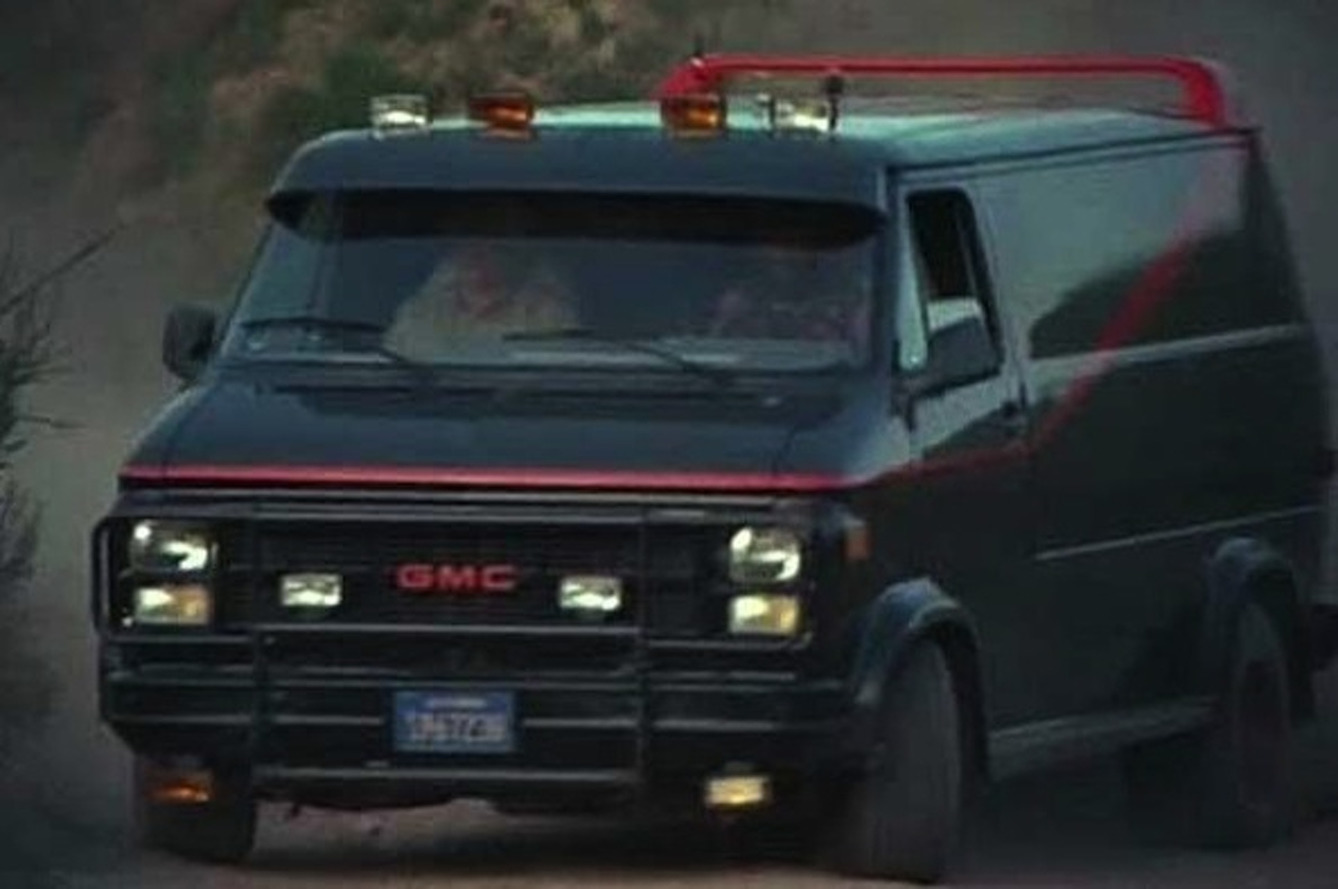 The A-Team Premiered on this Day, 31 Years Ago [video]